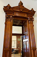 Texas State Treasury Office in Capitol