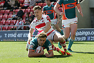 Leigh Centurions v Hull Kingston Rovers 220417