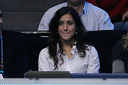 22.11.2010, Marriott Country Hall, London, ENG, ATP World Tour Finals, im Bild Xisca Perello girlfriend Nadal, Rafael (ESP). EXPA Pictures © 2010, PhotoCredit: EXPA/ InsideFoto/ Semedia +++++ ATTENTION - FOR AUSTRIA/AUT, SLOVENIA/SLO, SERBIA/SRB an CROATIA/CRO CLIENT ONLY +++++