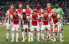 20160929 NED: Europa League AFC Ajax - Standard de Liege, Amsterdam