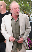 Actor James Caan.at the Blood Ties film photocall at the Cannes Film Festival Monday 20th May 2013