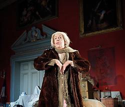 In the picture: Frances de la Tour..People, by Alan Bennett, The Lyttelton Theatre, NT, London, Great Britain, November 7, 2012. Photo by Elliott Franks / i-Images.