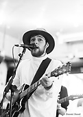 Big Chill Bar - Tom Grennan (early days)