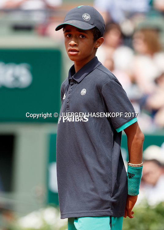 French Open 2017 Feature<br /> <br /> Tennis - French Open 2017 - Grand Slam / ATP / WTA / ITF -  Roland Garros - Paris -  - France  - 29 May 2017.