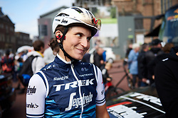 Elisa Longo Borghini (ITA) at Boels Ladies Tour 2019 - Stage 4, a 135.6 km road race from Arnhem to Nijmegen, Netherlands on September 7, 2019. Photo by Sean Robinson/velofocus.com