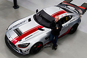 AMG GT4 Customer Racing Denmark