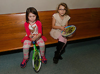 Boys and Girls Club of Laconia Tennis Program.  Karen Bobotas for the Laconia Daily Sun