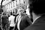 Hungary Prime Minister Viktor Orbán takes part at Atreju 2019 on September 20, 2019 in Rome, Italy. Christian Mantuano / OneShot