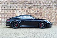 DK Engineering - Porsche 911 GTS