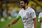 20141107 A League - Wellington Phoenix v Western Sydney Wanderers