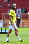 Nottingham Forest midfielder Henri Lansbury (10) during the EFL Sky Bet Championship match between Nottingham Forest and Burton Albion at the City Ground, Nottingham, England on 6 August 2016. Photo by Jon Hobley.