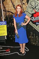 Keeley Hawes, Specsavers Crime Thriller Awards, Grosvenor House Hotel, London UK, 24 October 2014, Photo by Richard Goldschmidt
