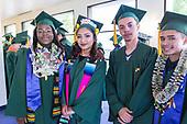 CCPA 2017 Graduation