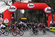 Gran Fondo Strade Bianche - 10 March 2019