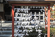 Japan, Kyoto, Ginkaku-ji (Jish?-ji or Temple of the Silver Pavilion) Zen Buddhist temple,