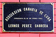Asociacion Canaria de Cuba, Havana Vieja, Cuba.