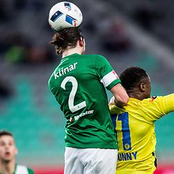 20160313: SLO, Football - Prva liga Telekom Slovenije 2015/16, NK Olimpija Ljubljana vs NK Celje