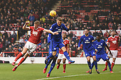 Nottingham Forest v Cardiff City 261117