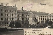 Stare razglednice Zagreba