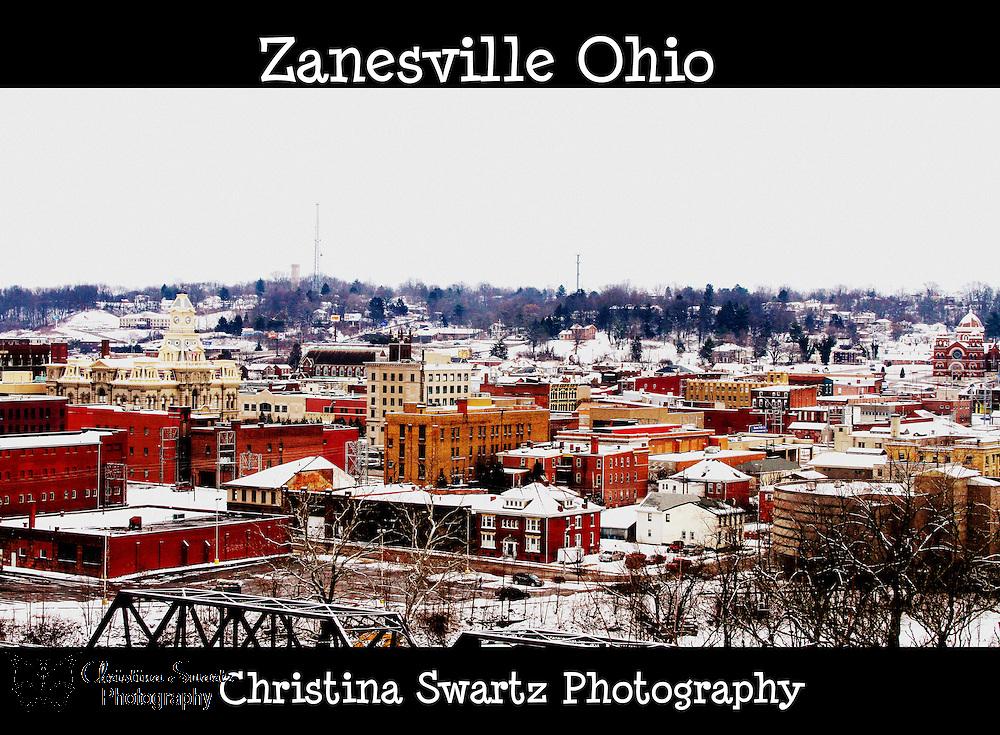 City Of Zanesville Ohio