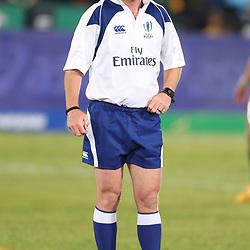 Glen jackson