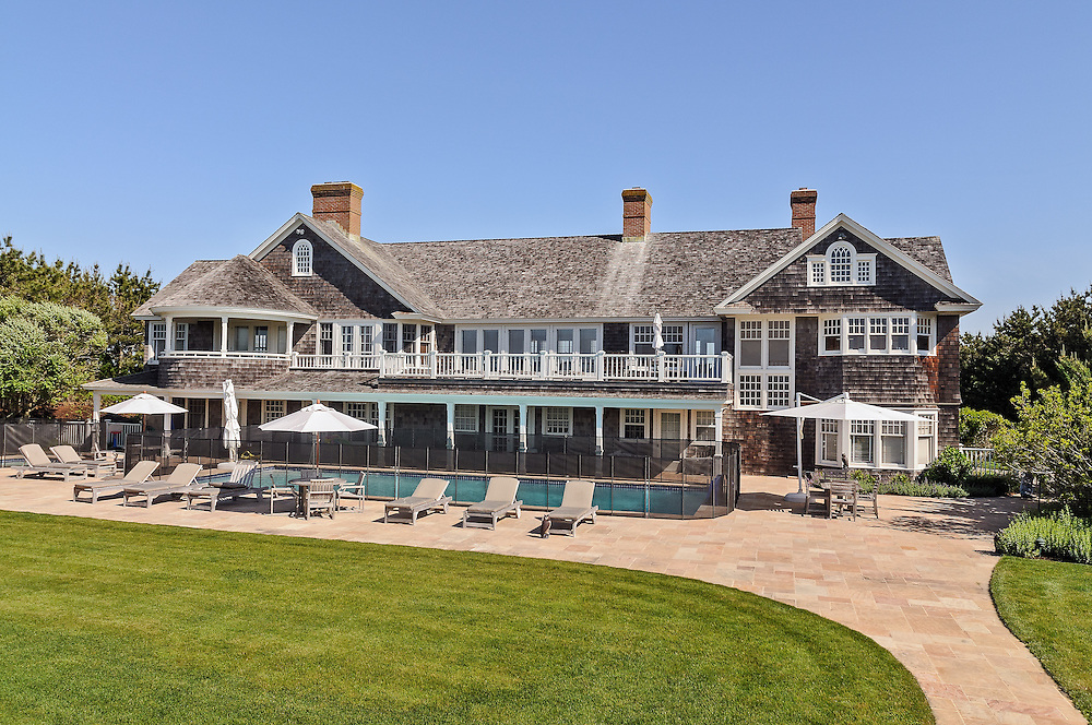 Home, Southampton, Long Island, NY, Designed by Robert A. M. Stern