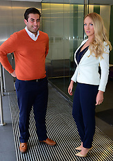 MAY 09 2014 James Argent visit to Dr Leah