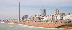 Brighton weather