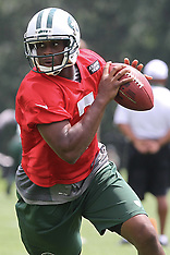 June 11, 2013: New York Jets Minicamp