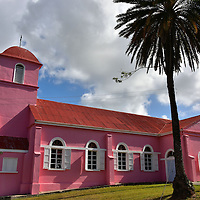 Our Lady of Perpetual Hope Church near Liberta, Antigua<br />