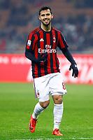 Milan-Bologna - Serie A 2017-18 - Nella foto: Suso  - Milan