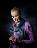 Metastatic Breast Cancer Portraits