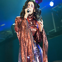 Marina and The Diamonds at The O2 Academy Glasgow, Britain - 16th February 2016