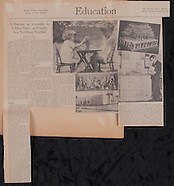 Newspaper Clippings_history of museum
