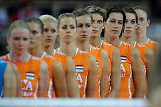 20090926 POL: Europees Kampioenschap Nederland - Spanje, Lodz