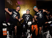 03/11/2018 Cycle for Survival Bryant Park