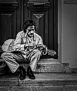 The Bouzoukiplayer