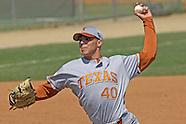 Baseball (NCAA) Kansas State vs. Texas 4/9/2006