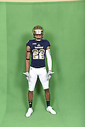 FIU Football Signing Portraits (Feb 11 2017)