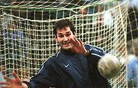 STANKIEWICZ, Jan<br />               Handballtorwart     VfL Gummersbach