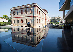 Athens | Greece  | September 2015