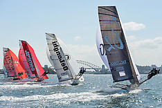 2016 - JJ GILTINAN - RACE 5 - SYDNEY - AUSTRALIA