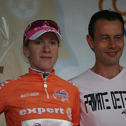 Ladiestour 2007 Apeldoorn<br />Judith Arndt
