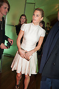YASMIN LEBON, Isabella Blow: Fashion Galore! private view, Somerset House. London. 19 November 2013