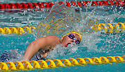 Belo Horizonte_MG, Brasil...Copa do Mundo de Natacao 2007. Na foto a nadadora Josephin Lillhage, da Suecia, vencedora da prova 100m Livre Feminino...Swimming World Cup 2007. In this photo the swimmer Josephin Lilhage, of Sweden, She is the champion in the 100m freestyle, in Belo Horizonte...Foto: LEO DRUMOND / NITRO