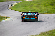 August 17-19 2018: Lamborghini Super Trofeo: Virginia International Raceway. 2 Ryan Hardwick, Dream Racing, Motorsport, Lamborghini Atlanta, Lamborghini Huracan Super Trofeo EVO
