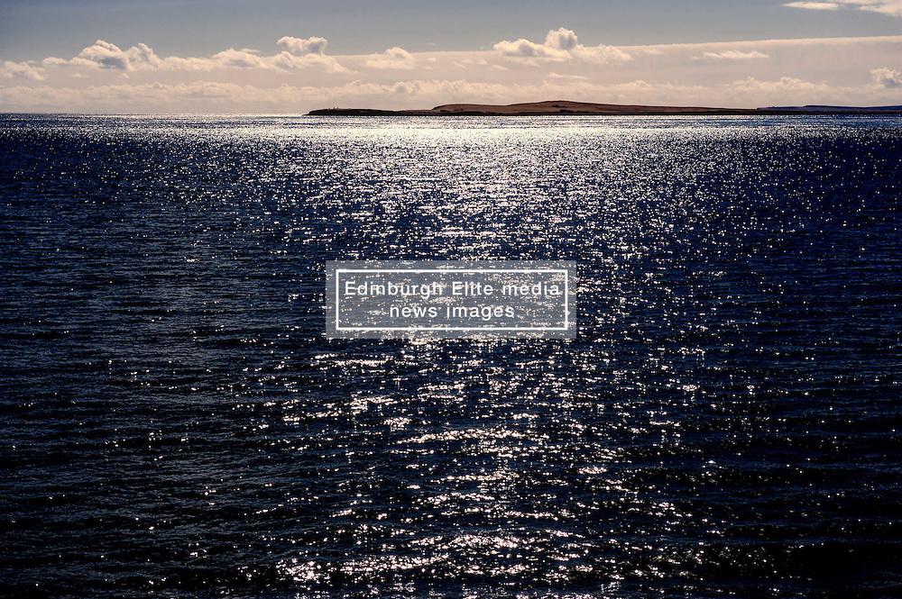 The coastline of Swona, Orkney Islands, Scotland<br /> <br /> (c) Andrew Wilson   Edinburgh Elite media