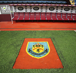 General view of Turf Moor Stadium before the match - Mandatory by-line: Jack Phillips/JMP - 31/12/2016 - FOOTBALL - Turf Moor - Burnley, England - Burnley v Sunderland - Premier League