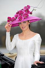 JAN 24 2013  Victoria Pendleton - Royal Ascot