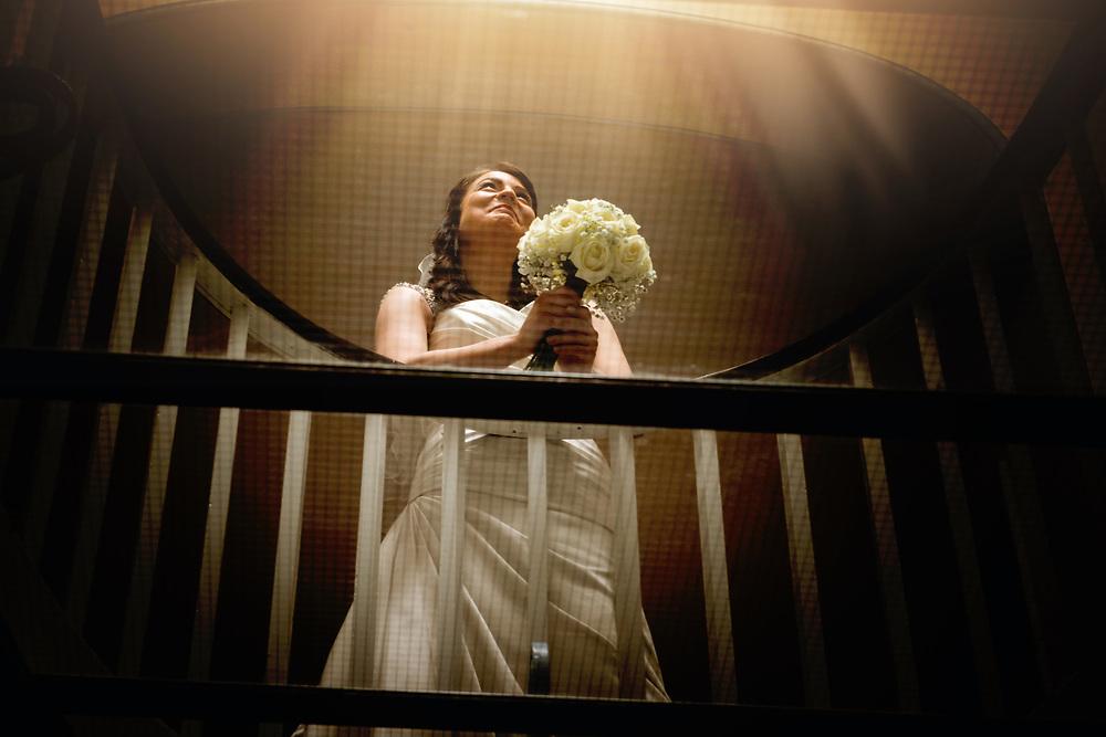 Wedding Photography at The Walnut Tree Inn